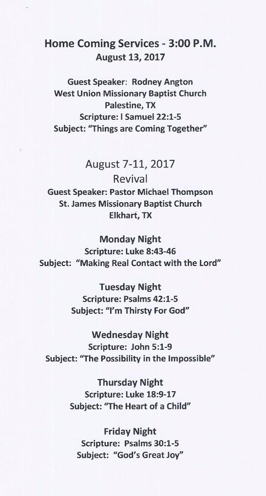 a. Sermons-Revival & Homecoming 8-7-13-2017_edited