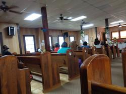 154th Church Anniversary Program 10-9-2016 (31)