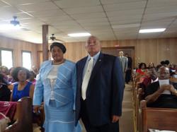 Pastor & Wife's 15th Anniversary 6-25-2017 (10)