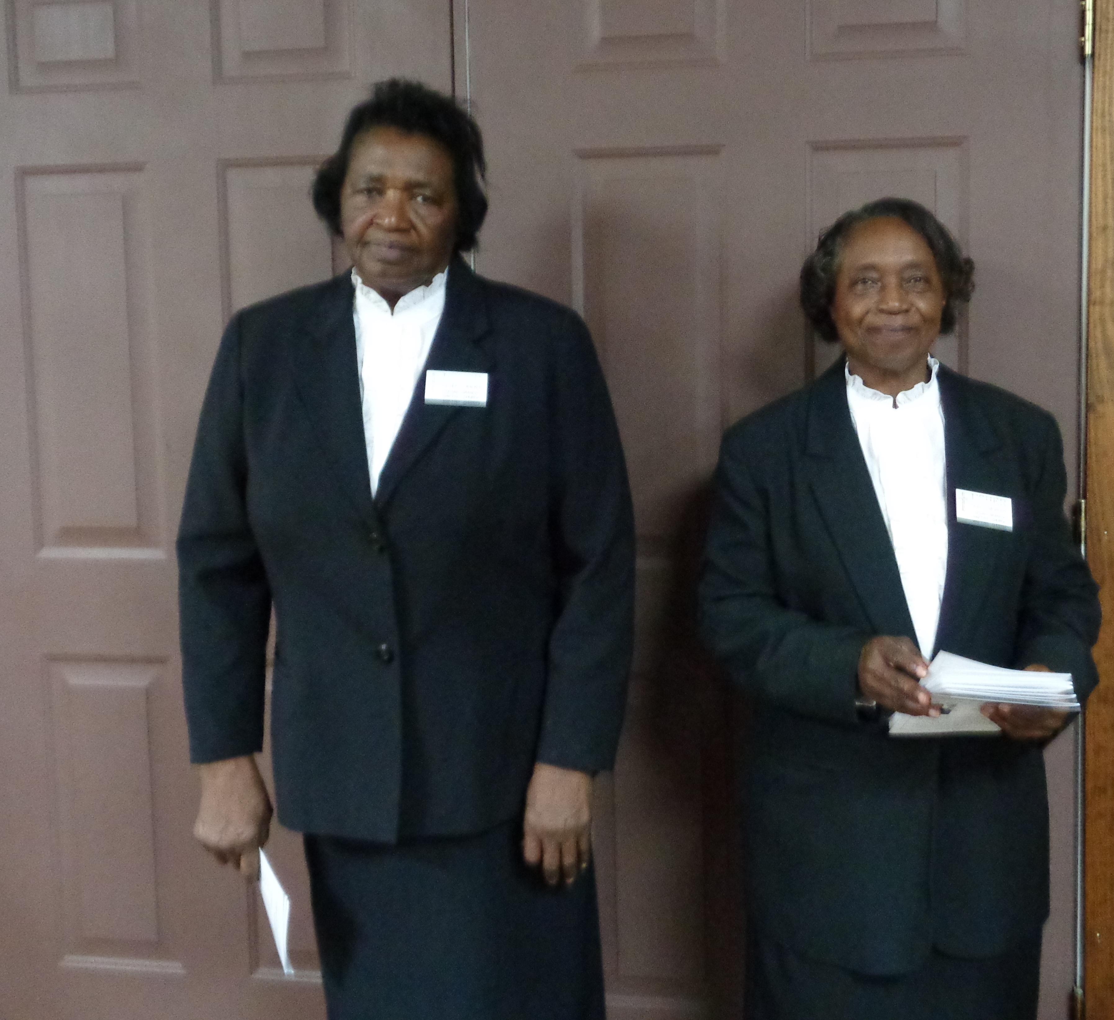 154th Church Anniversary Program 10-9-2016 (1)