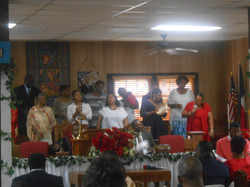 Pastor & Wife 14th Anniversary 6-26-2016 (14)