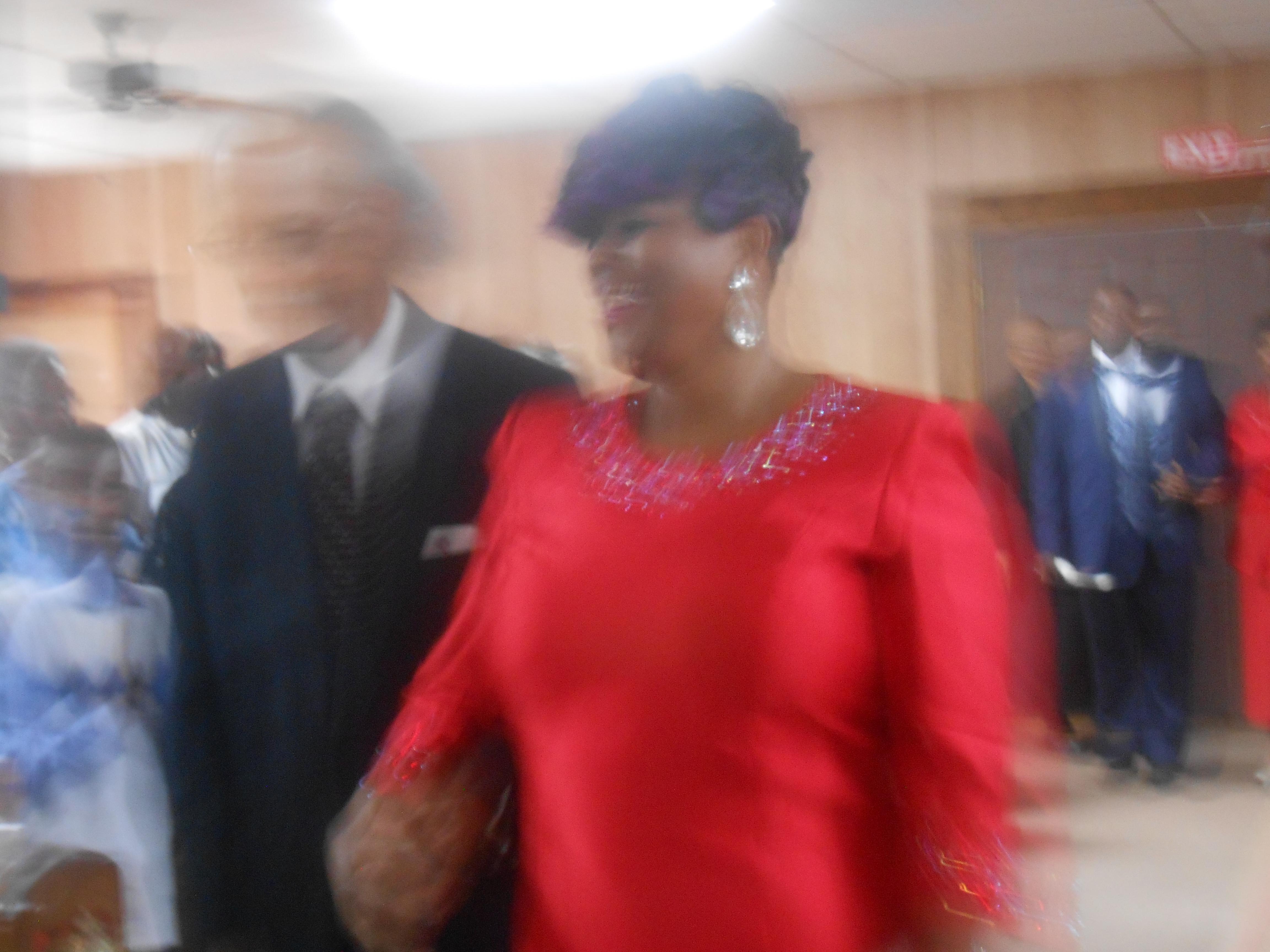 Pastor & Wife 14th Anniversary 6-26-2016 (8)