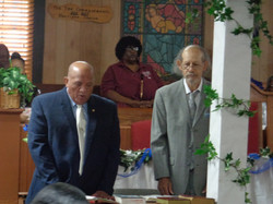 Pastor & Wife's 15th Anniversary 6-25-2017 (6)