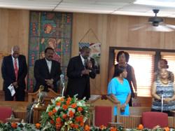 154th Church Anniversary Program 10-9-2016 (22)