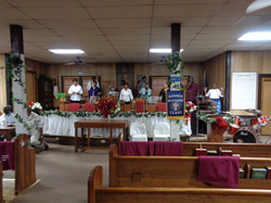 Church Musical  8-13-2016 (2)