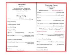 Church Homecoming Program 8-14-2016 (2)