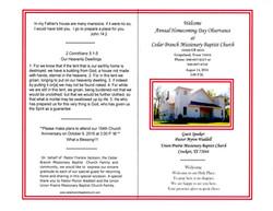 Church Homecoming Program 8-14-2016 (1)