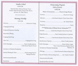 Homecoming Program 8-13-2017 (2)