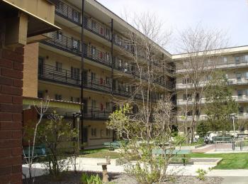 Christensen Courts