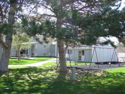 Maple West Apartments