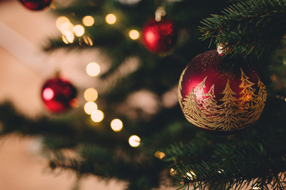 Four ways to be there for someone this Christmas