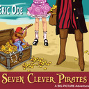 Seven Clever Pirates Eric Ode cover imag
