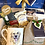 Thumbnail: Golden Retriever Mug Gift Hamper