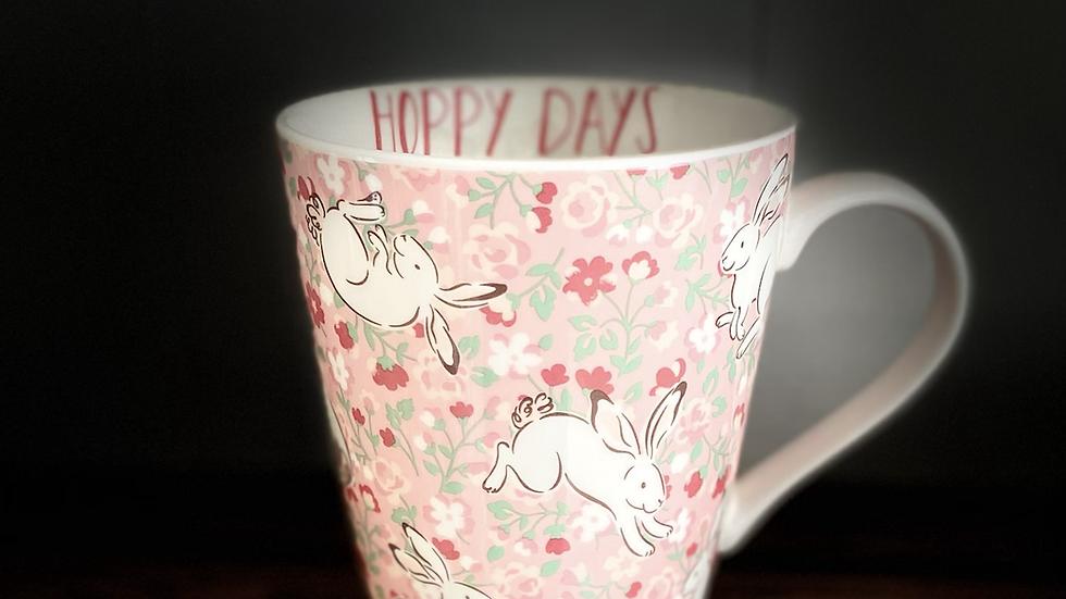 Hoppy Days Mug by Cath Kidston