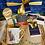Thumbnail: 'Fife' Fox Mug Hamper Gift Set