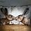 Thumbnail: Kissing Hare Cushion