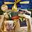 Thumbnail: 'Bonny' Highland Cow Mug Hamper Gift Set