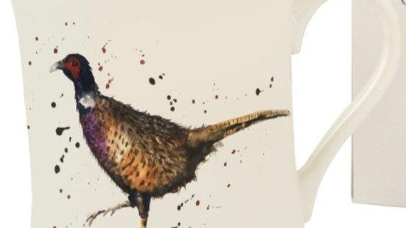 'Phil' The Pheasant Mug