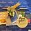 Thumbnail: 'Betsy Cow' Mug Hamper Gift Set