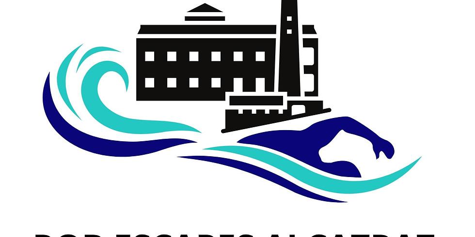 Escape from Alcatraz Charity Swim