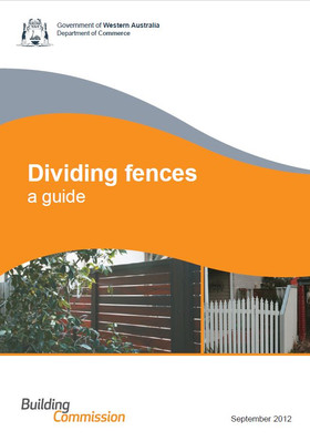 Dividing Fence Act Guide