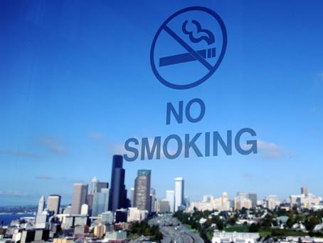 Smoke Free Housing