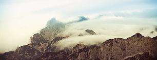 montanha Nevoeiro