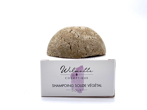 Shampooing Solide - Le Doux