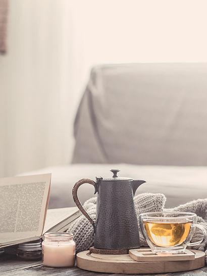 bien etre thé infusion