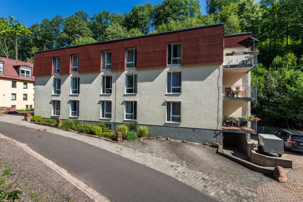 Altenpflegeheim Meyerhof