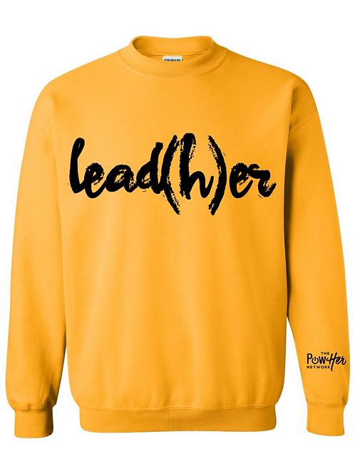 Gold LeadHER