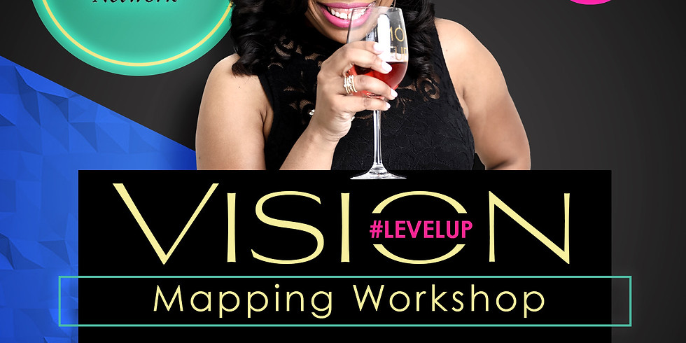 Level Up: Vision Mapping Workshop