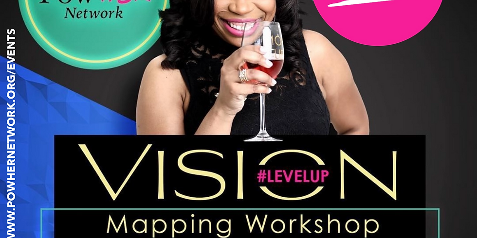 Level Up: Vision Mapping Workshop (1)