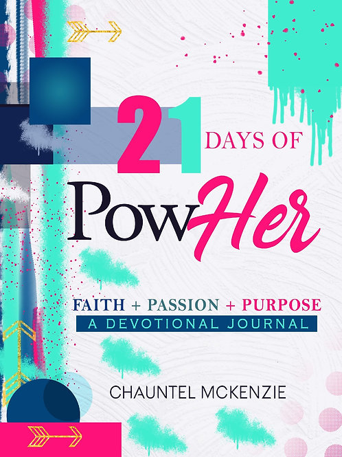 21 Days of PowHER