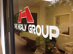 The Healy Group Office