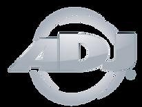 ADJ Products Logo