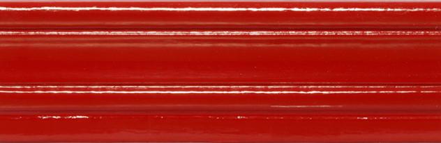 043 - Laccati lucidi - Rosso laccato lucido/Gloss Lacquered Red/Rouge Laquès Brillant