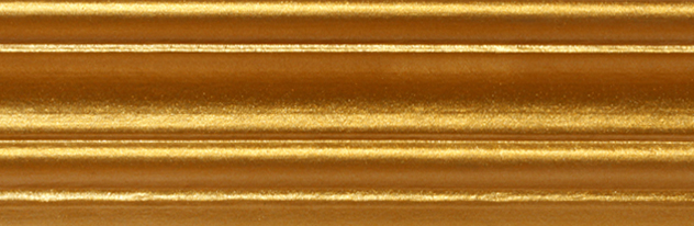 012 - Metallizzati - Oro metallizzato/gold metallic/Laquè metallisè or