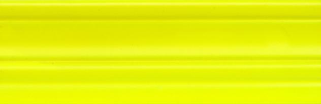 015 - Metallizzati - Fluorescente Giallo/Fluorescent Yellow/Jaune fluorescent