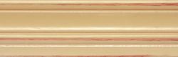 029 - Laccati invecchiati - Avorio sbucciato/Peeled Ivory/Ivoire usè