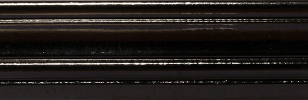 041 - Laccati lucidi - Nero Lucido,Glossy black,noir brillant