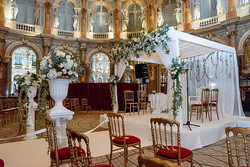 Hotel Intercontinental - Paris