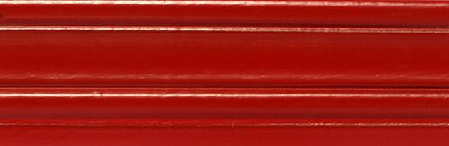 011 - Laccati opachi - Rosso laccato opaco/Matt Lçacquered Red/Rouge Laquè Mat