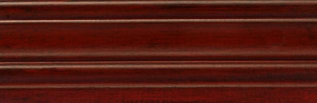 027 - Laccati invecchiati - Rosso invecchiato/Aged Lacquered Finishes Red/Rouge Laquès vieillis