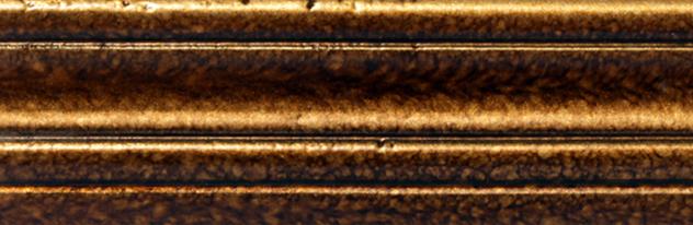 051 - Effetti speciali - Oro spugnato/Sponged Gold/Or effet èponge