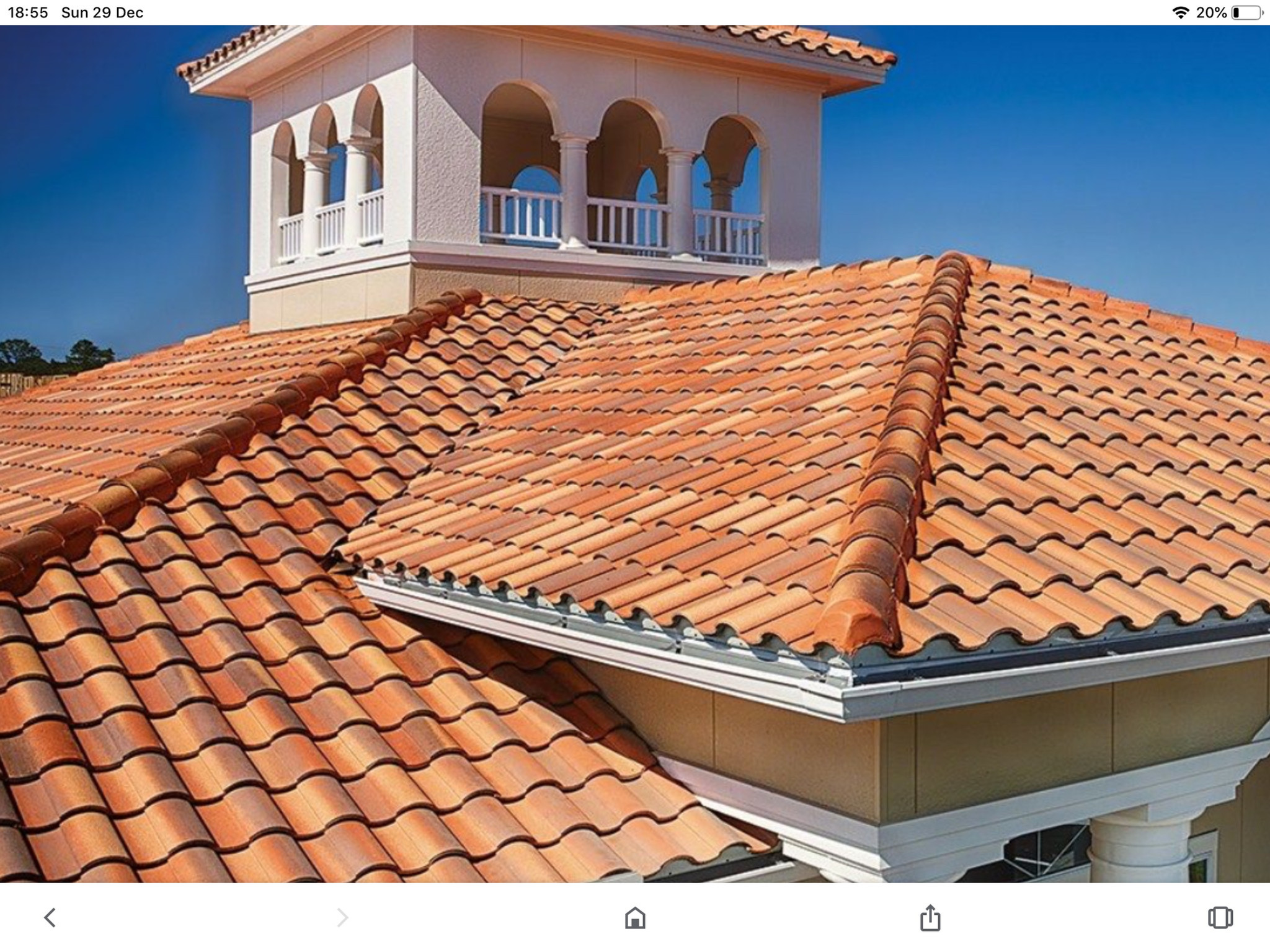 Roofing Services Costa Blanca Roofing