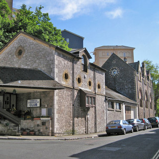 Conversion of Former Conservative Club