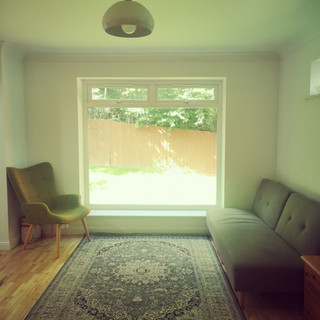 Single storey extension, Ogwell