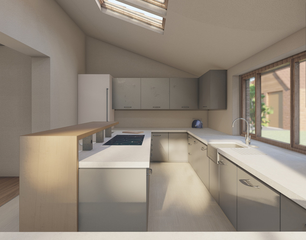 Extension and alterations, Taunton