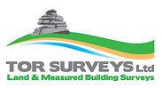 Tor Surveys Ltd topographical survey land survey
